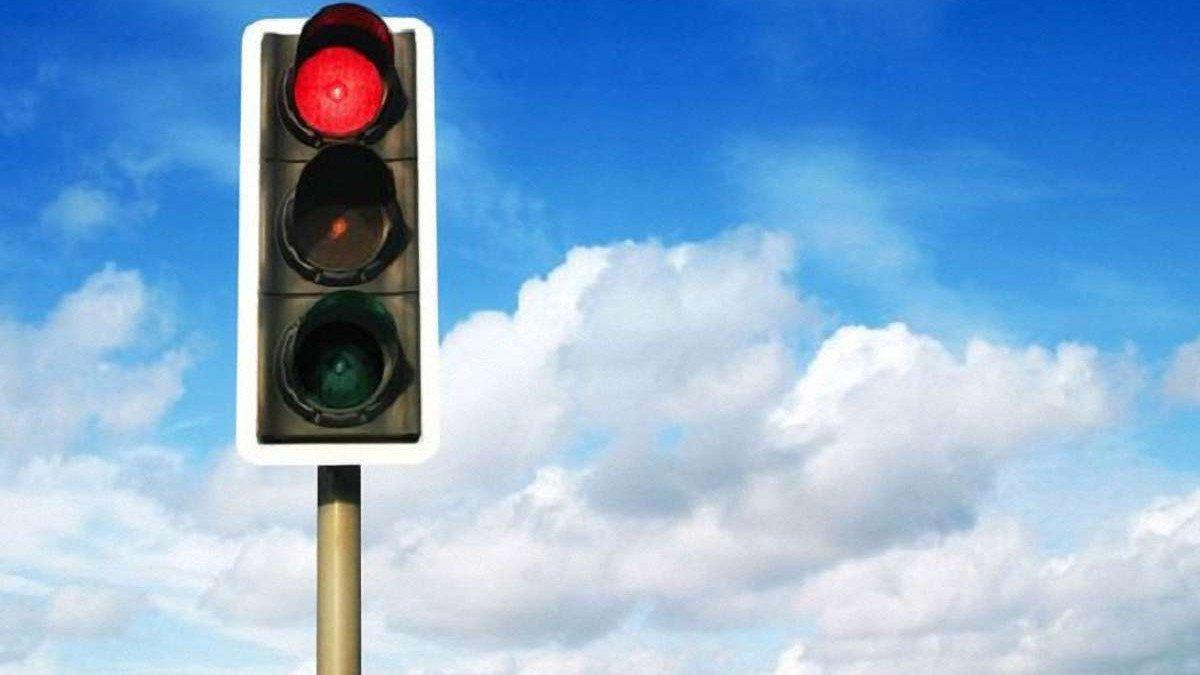 Кільцеву транспортну розв'язку облаштують на перехресті вулиць Лучаківського-Будного у Тернополі