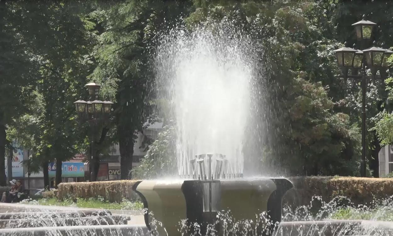 Погода на Тернопіллі в останні дні липня: до чого готуватися