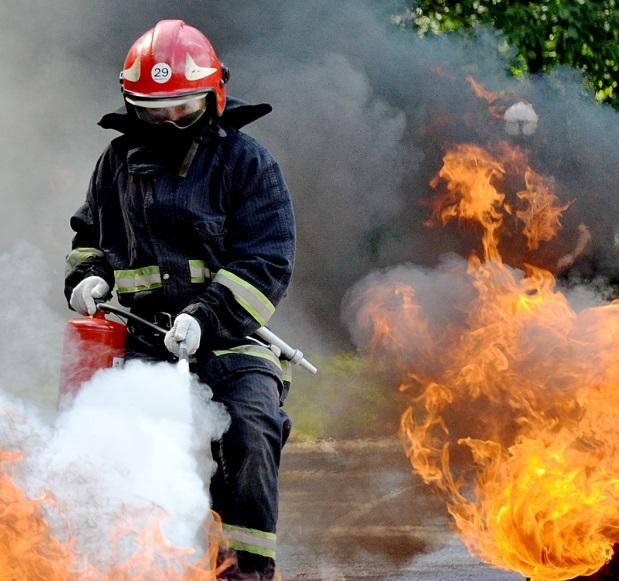 5 пожеж ліквідували рятувальники Тернопільщини за минулу добу