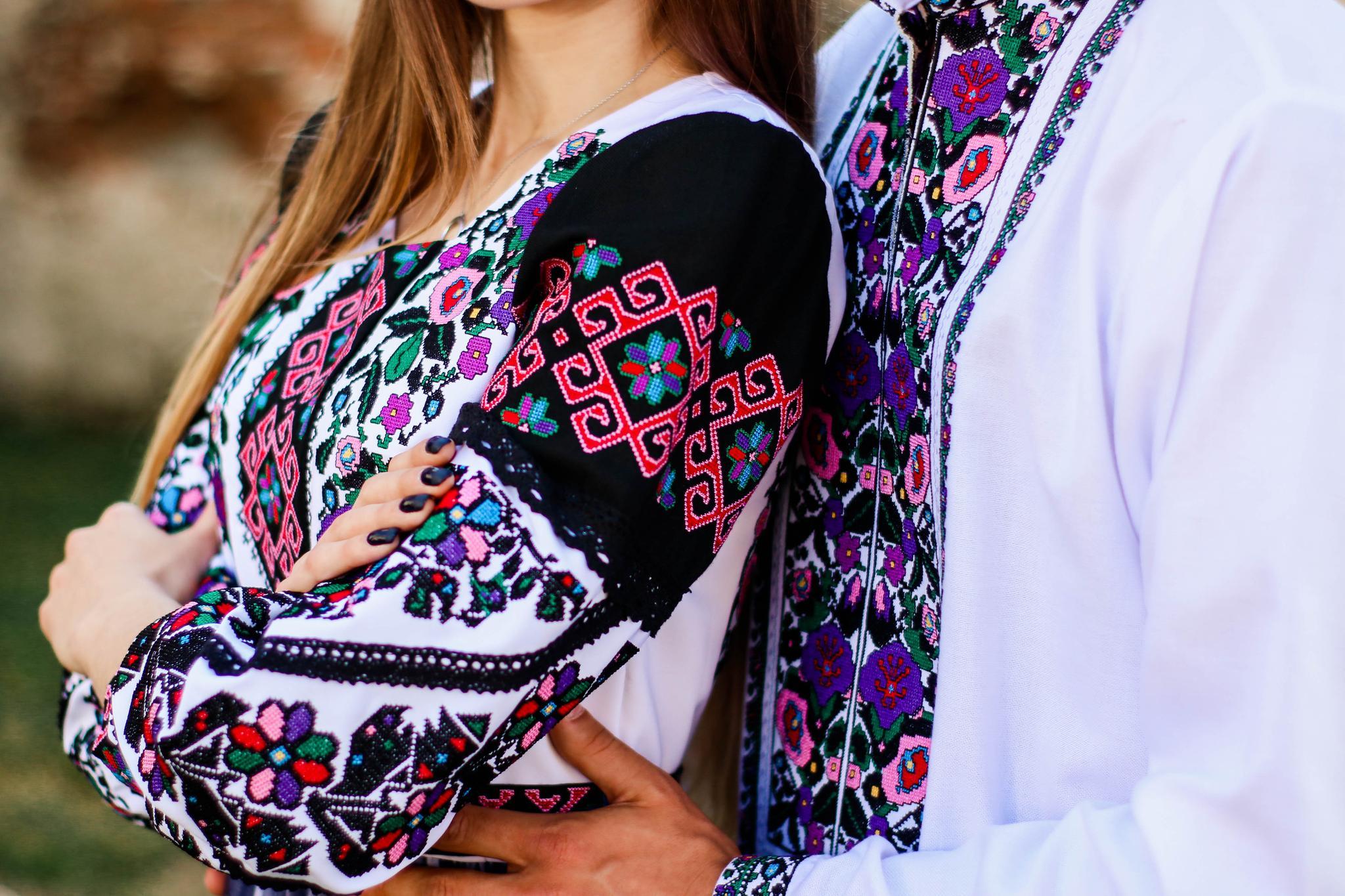 Тернополяни у вишиванках 28 серпня не платитимуть у транспорті
