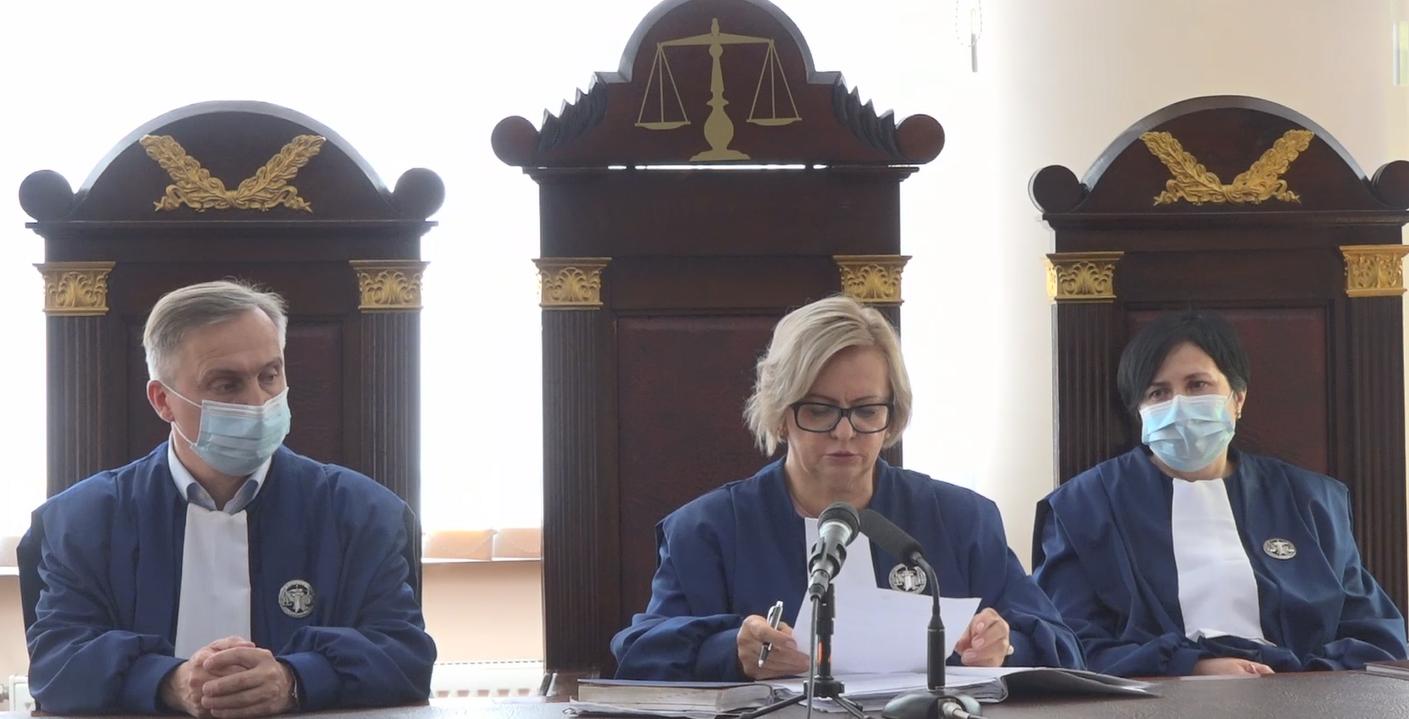 Винуватцю ДТП у Петрикові Олегу Струню двічі переобирали міру запобіжного заходу