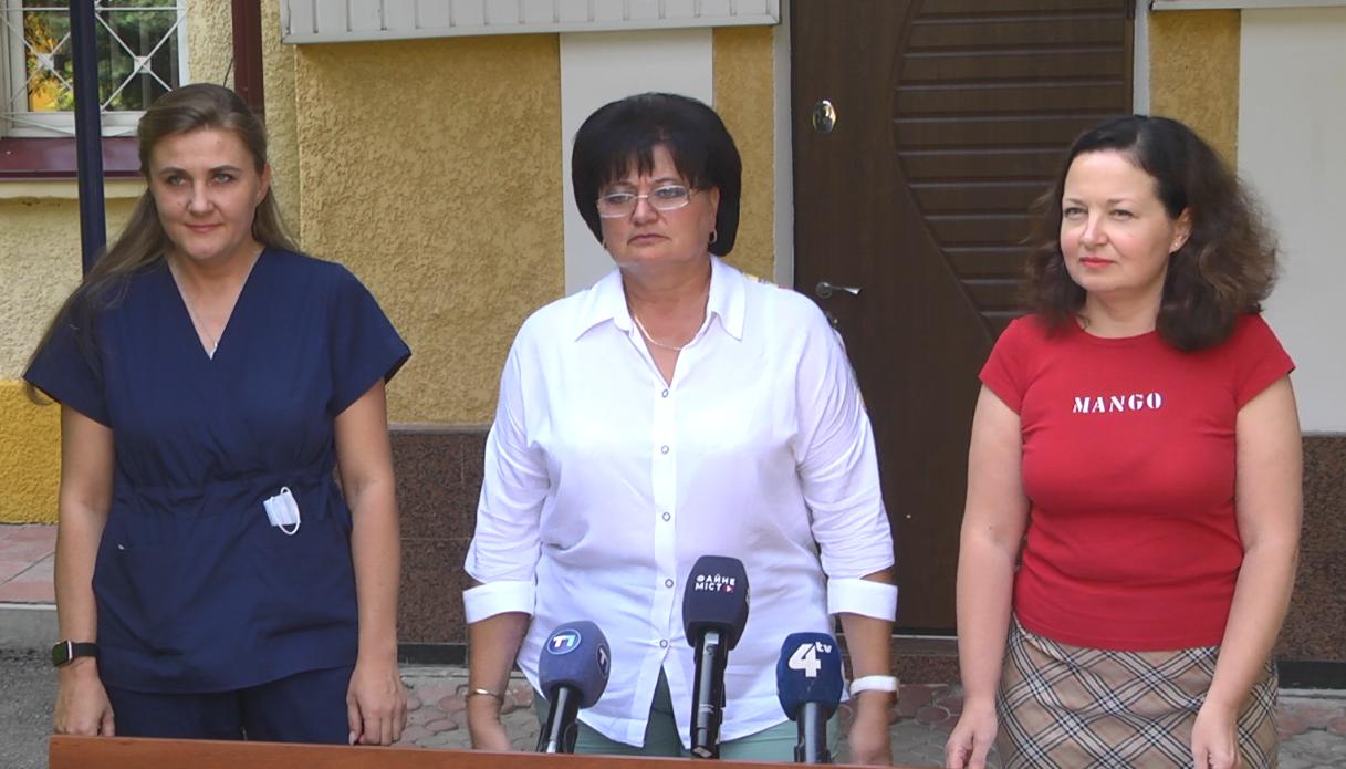 """У середині серпня на Тернопільщині прогнозують загострення епідситуації через штам """"Дельта"""""""