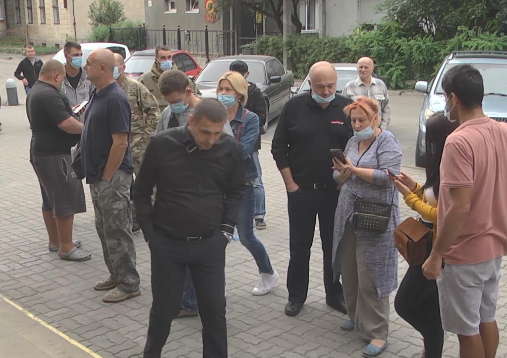 Ще місяць під вартою: у міськрайонному суді Тернополя обрали міру запобіжного заходу Олегу Струню