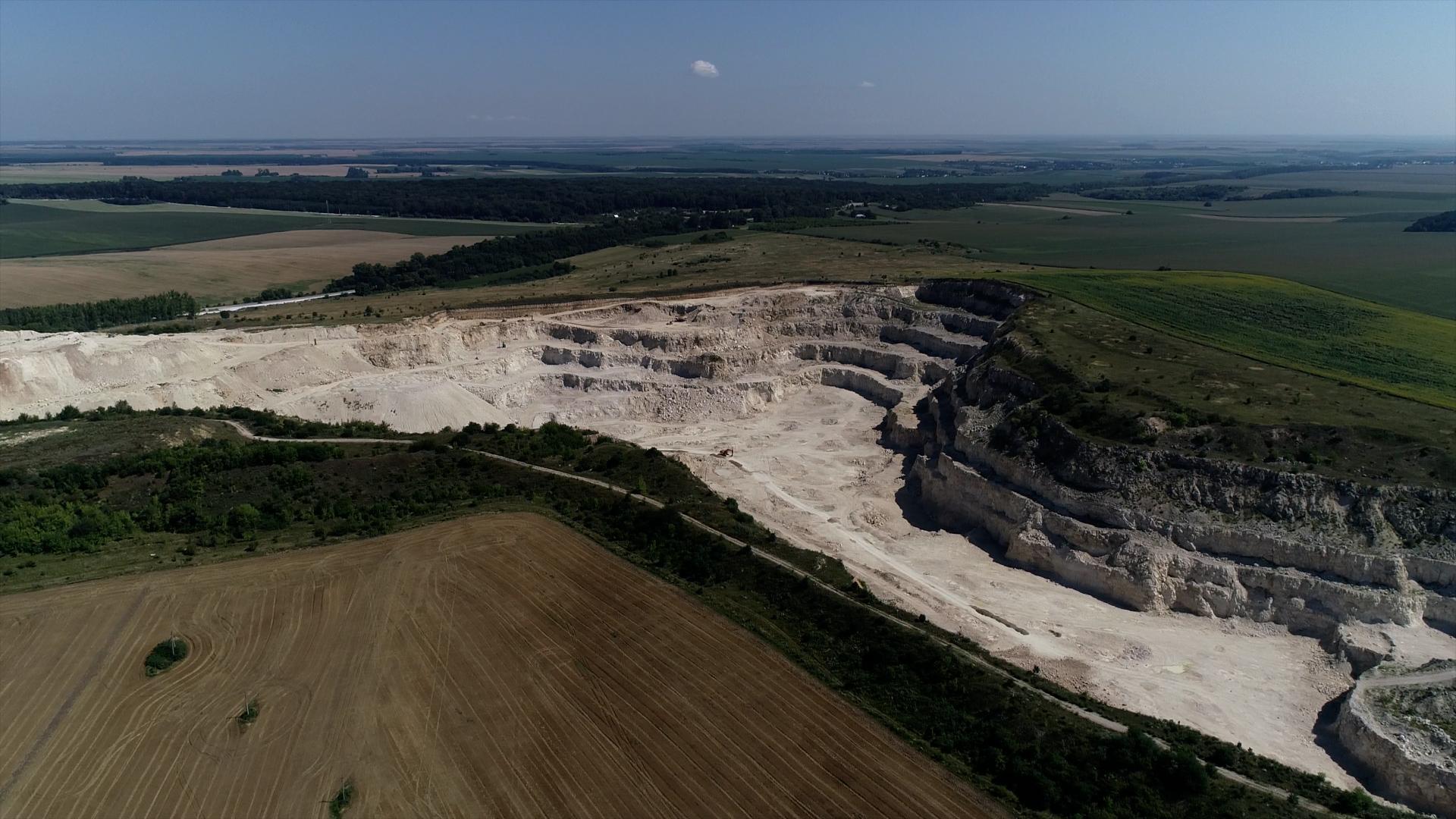 Розібрали на будматеріали: хто знищив геологічну пам'ятку природи на Тернопільщині?