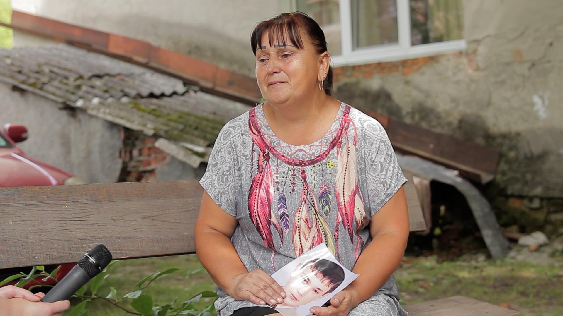 На Тернопільщині знайшли людські рештки, ймовірно, 16-річного Юри Семенюка
