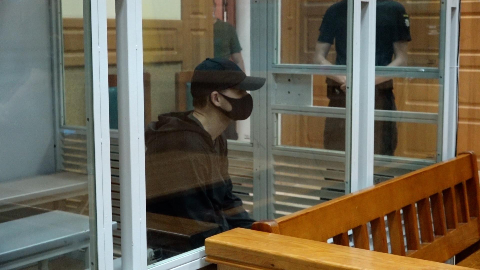 28 серпня вийде на волю винуватець смертельної ДТП на Тернопільщині: остаточного вироку ще немає