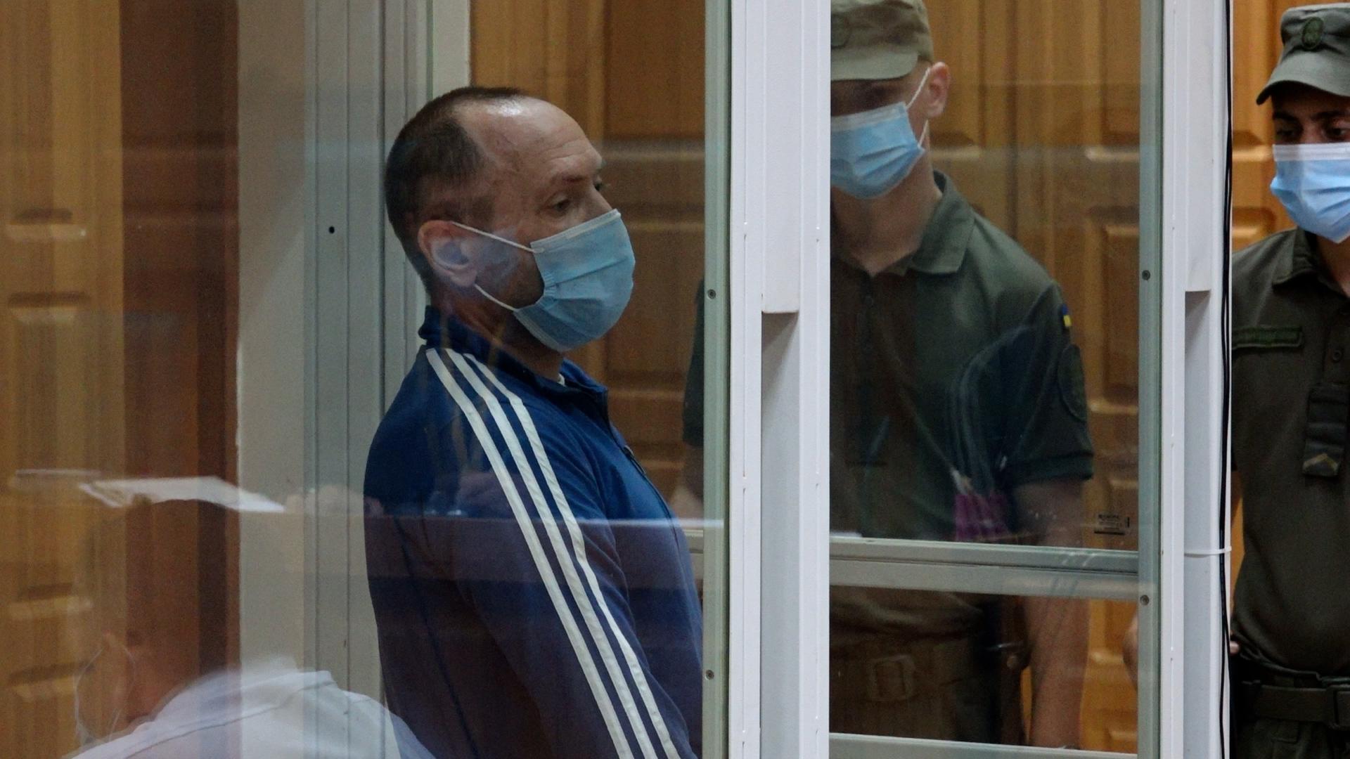 Чи визнав вину водій, який збив хлопчика у Прошовій на Тернопільщині