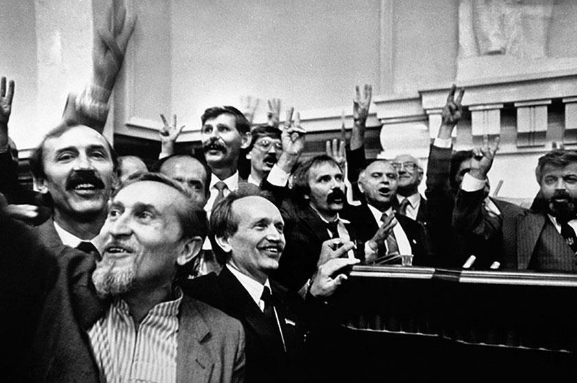 30 років незалежна: хто і як прославив Україну у світі згадали тернопільські депутати