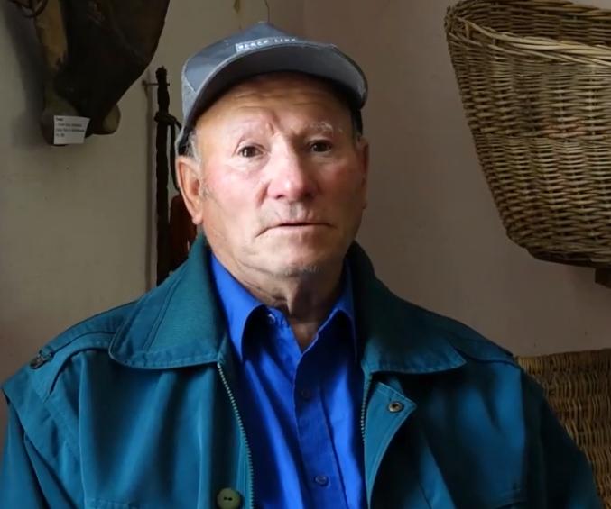 Лемко з Тернопільщини розповів, як його сім'ю примусово виселили з рідної землі