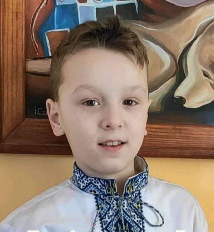 У Тернополі зник 10-річний хлопчик