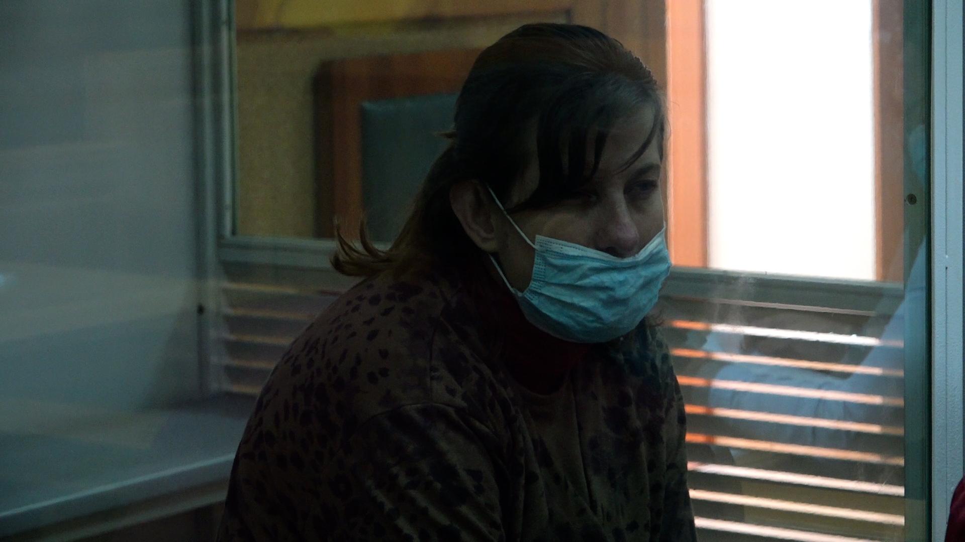 Матір, яка душила власних дітей, залишили в СІЗО до листопада
