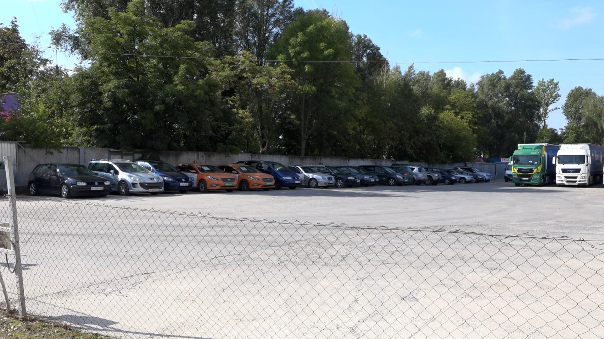 На Тернопільщині розмитнили майже тисячу автомобілів