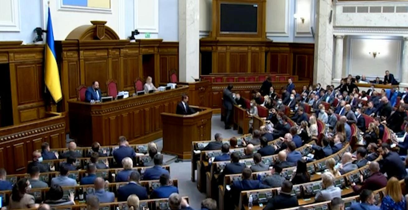 Парламент прийняв закон про олігархів: спеціалісти заявляють про ризики для українців