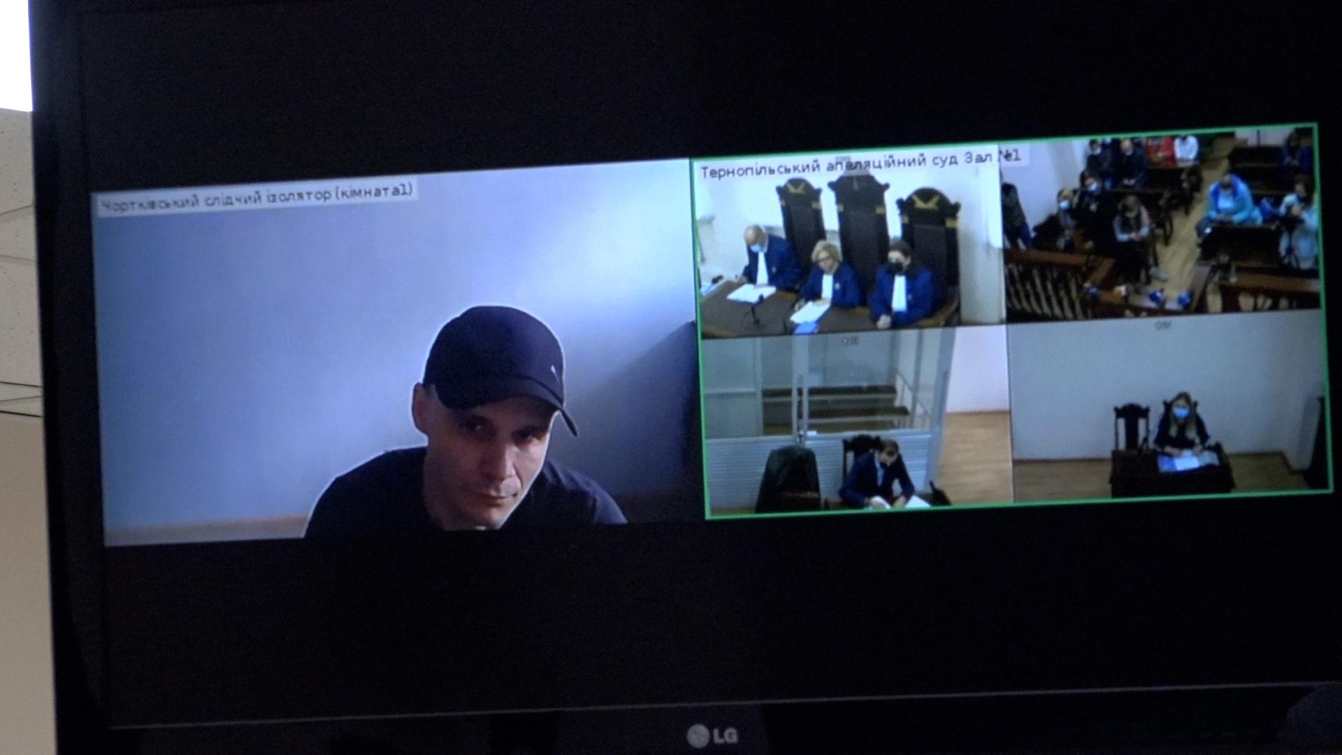 Апеляційний суд залишив Олега Струня під вартою