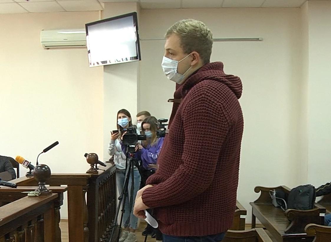 Без права на заставу: Корильчук, який погрожував сім'ї Юник, знову в СІЗО