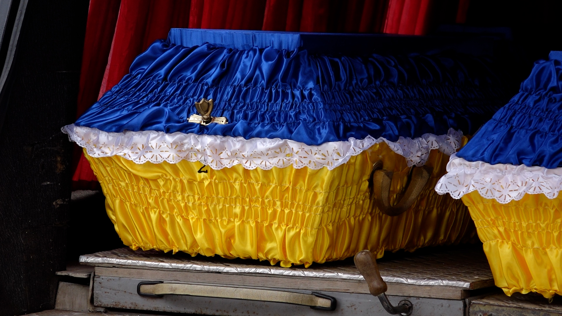Перепоховання тіл: що відомо про трьох вояків УПА, рештки яких знайшли на Тернопільщині