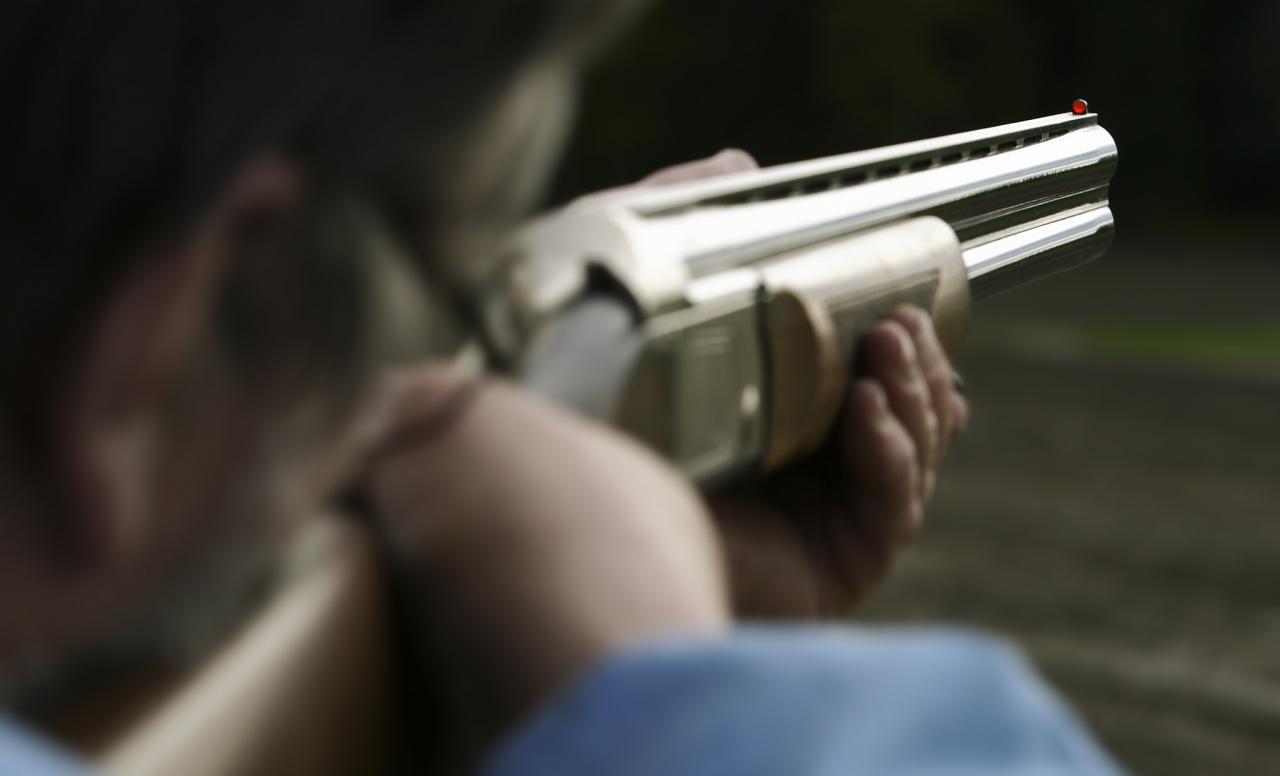 У справі стрільця по школярах допитали дітей