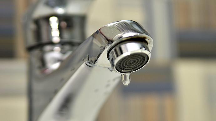 21 жовтня відключать водопостачання у кількох мікрорайонах Тернополя