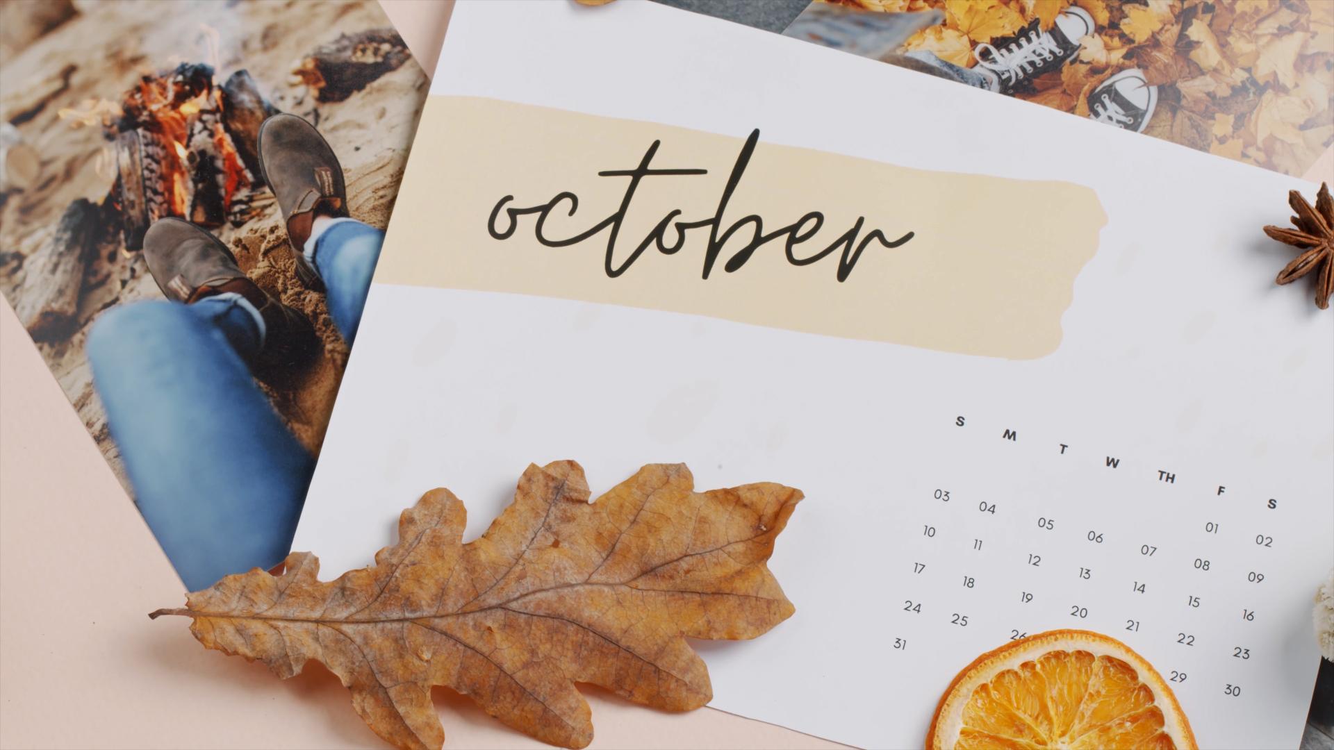 У жовтні тернополяни відпочиватимуть 4 дні поспіль