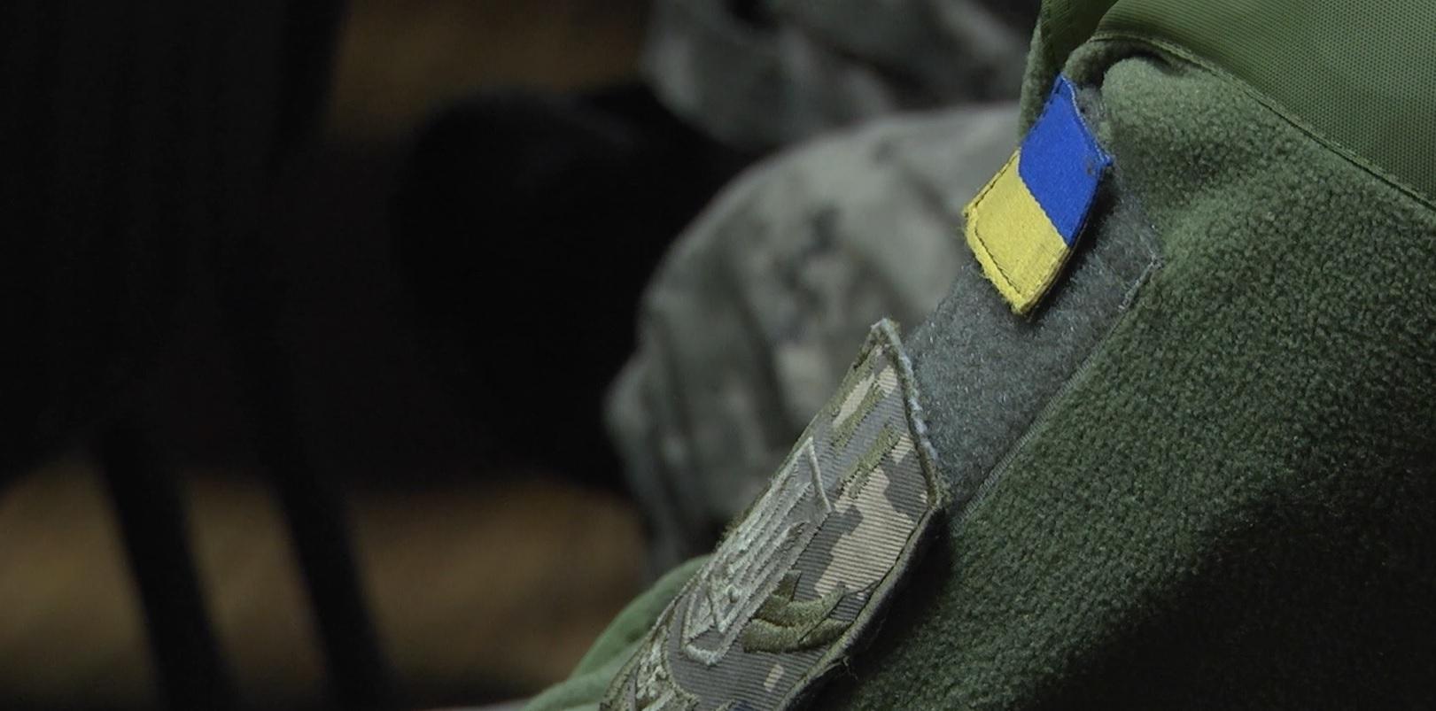 Вісім років зі зброєю в руках: молодь та ветерани Тернополя говорили про війну та становлення України
