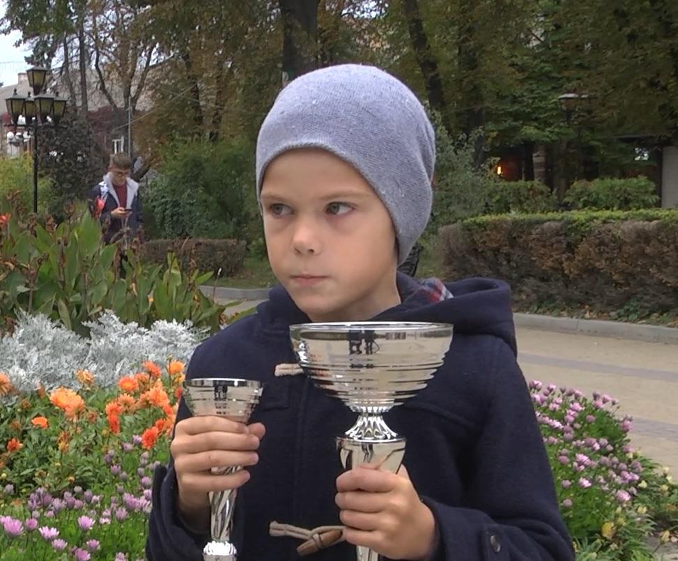 Юні картингісти із Тернополя вдало виступають на всеукраїнських змаганнях