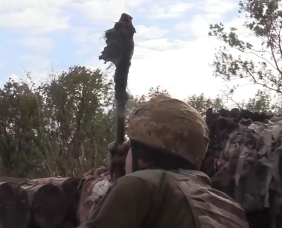 Поранили військового та затримали ворожого розвідника: ситуація на фронті