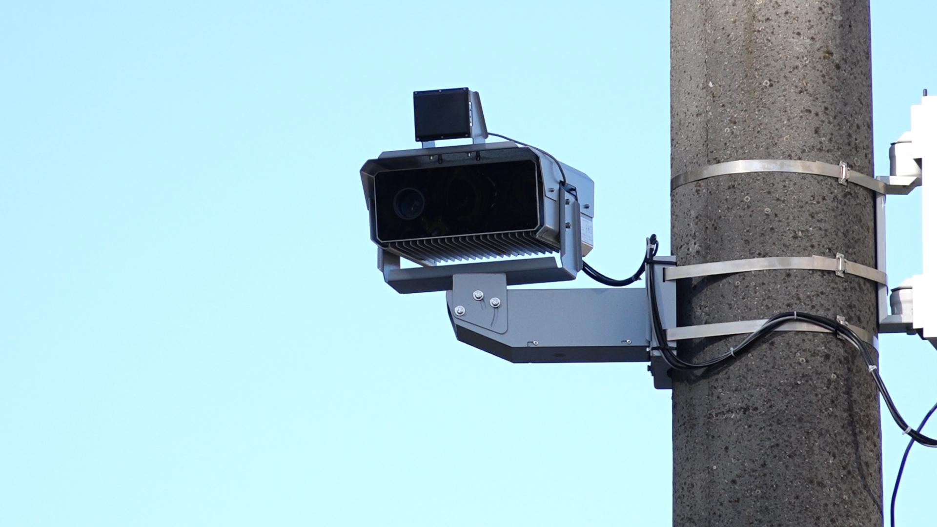 У Тернополі запрацювали камери автоматичної фіксації перевищення швидкості