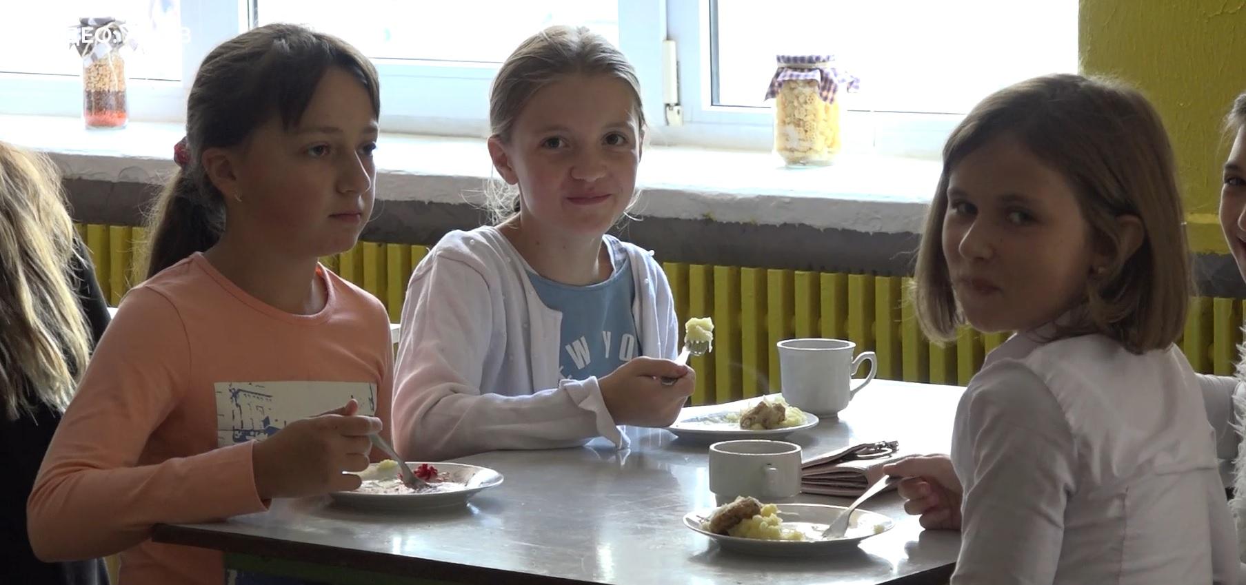 Чи є стафілокок на Тернопільщині: працівники МОЗ перевіряють шкільні їдальні