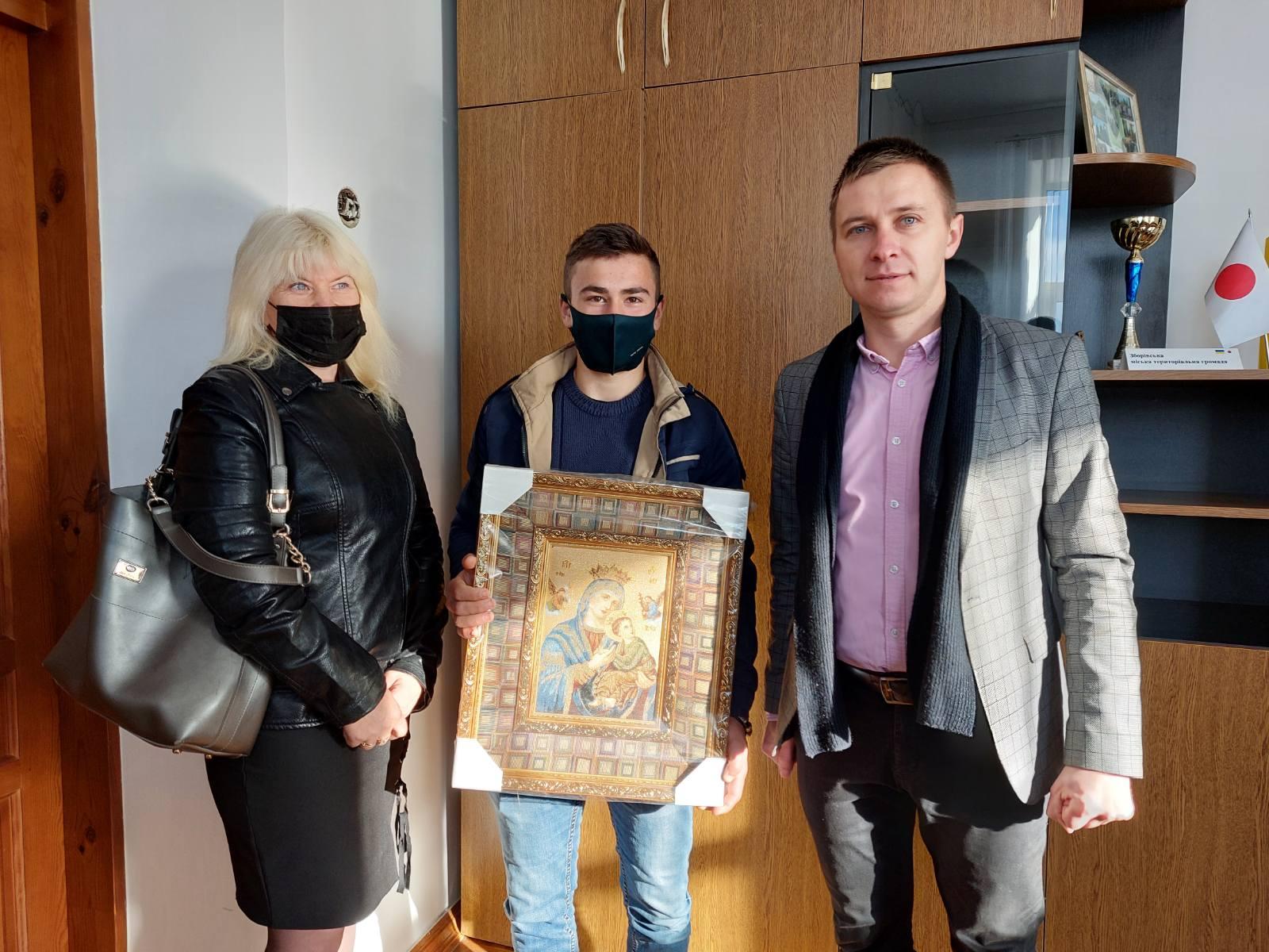 Квартиру за кошти субвенції отримав хлопець-сирота з Тернопільщини