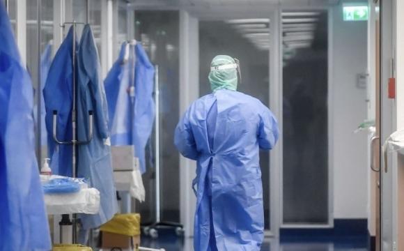 Через наплив хворих відділення лікарні на Тернопільщині перепрофілювали в ковідний госпіталь
