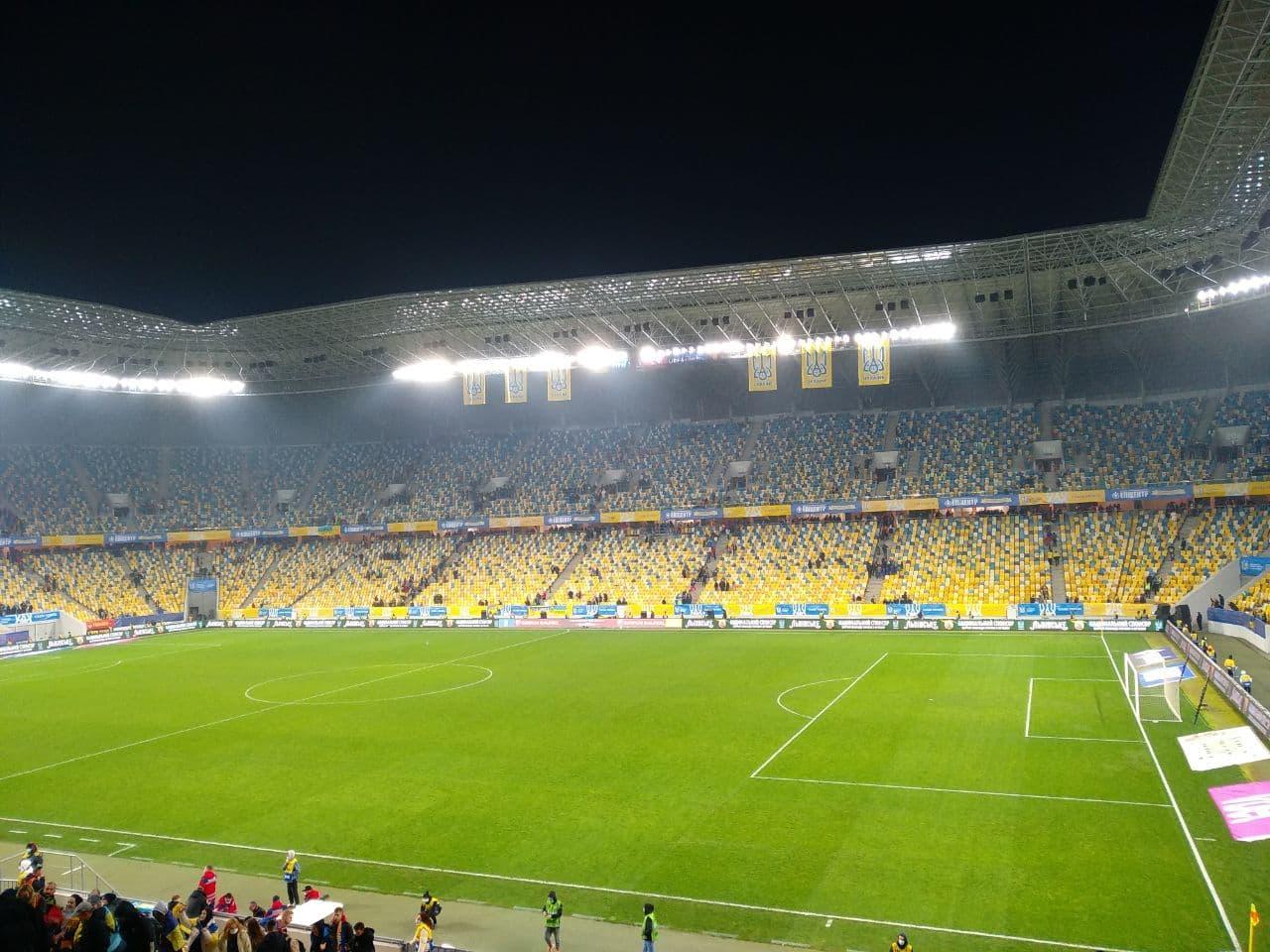 Андрія Ярмоленка визнали кращим гравцем матчу між  Україною та Боснією і Герцеговиною